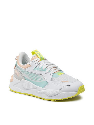 Sneakersy Rs-Z Pop Wns 382752 01 Biały