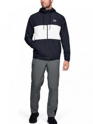 Spodnie dresowe męskie UNDER ARMOUR VITAL WOVEN PANTS