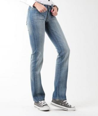 Jeansy Lee Marlin L337OGNG