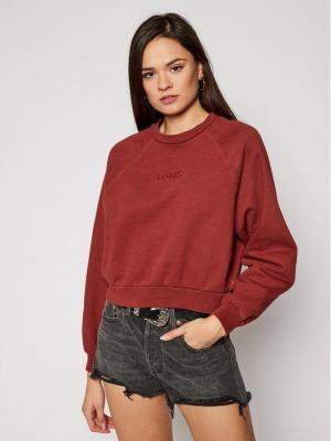 Levi's® Bluza Vintage Raglan 18722-0003 Bordowy Regular Fit