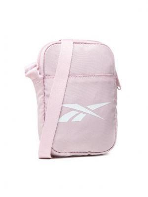Reebok Saszetka Myt City Bag H23394 Różowy