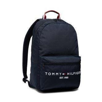 Plecak TOMMY HILFIGER - Th Eastablished Backpack AM0AM07546 DW5
