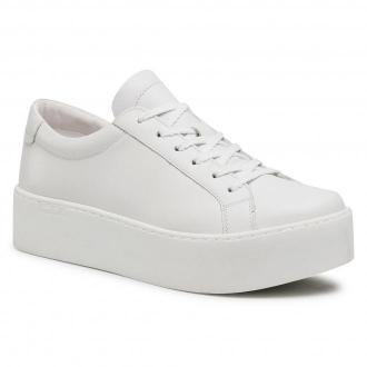 Sneakersy GINO ROSSI - WI23-CALZADA-01 White