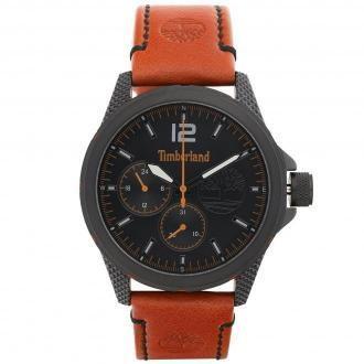 Zegarek TIMBERLAND - Taunton 15944JYB/02 Brown/Black