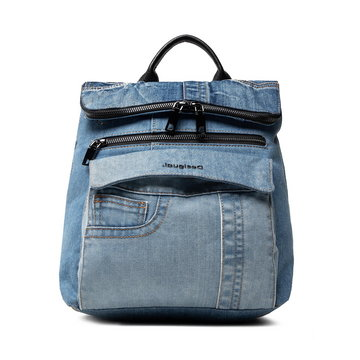 Plecak DESIGUAL - 21WAKD04 5008