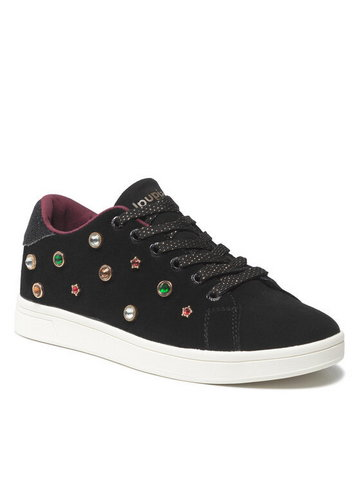 Sneakersy Cosmic Jewels 21WSKL01 Czarny