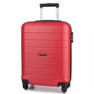 Lasocki BLW-A-001-30-01 Czerwony