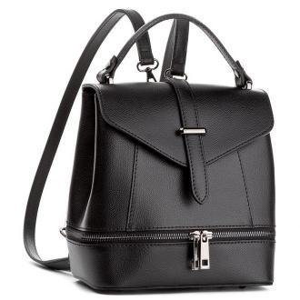 Plecak CREOLE - K10329 Czarny