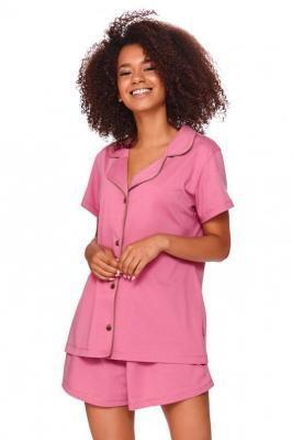 Dn-nightwear PM.4122 Nocna piżama, dolce vita