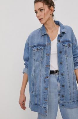 Noisy May - Kurtka jeansowa