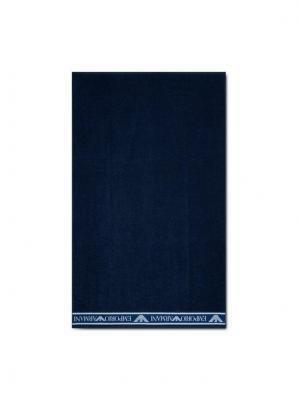 Emporio Armani Ręcznik 211770 1P447 06935 Granatowy