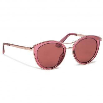 Okulary przeciwsłoneczne GUESS - GU7490 5171S Bordeaux/Other/Bordeaux