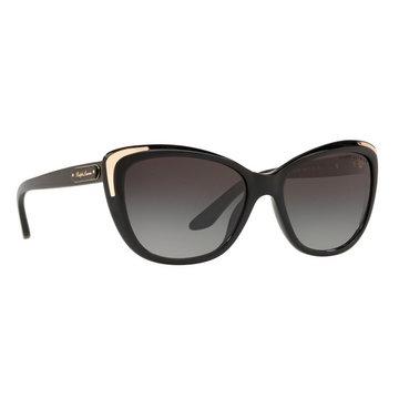 Okulary przeciwsłoneczne LAUREN RALPH LAUREN - 0RL8171 50018G Shiny Black/Light Grey