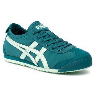 Sneakersy ONITSUKA TIGER - Mexico 66 1183B497 Velvet Pine/Mint Tint 300