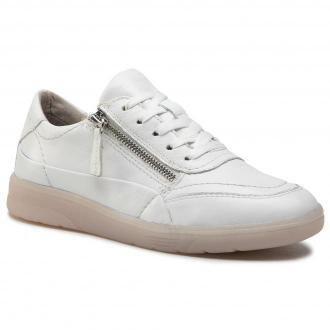 Sneakersy JANA - 8-23750-26 White 100