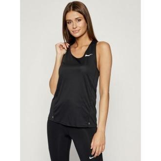 Nike Koszulka techniczna City Sleek CJ2011 Czarny Standard Fit