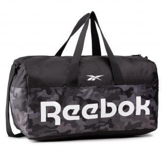 Torba Reebok - Act Core Gr M Grip Campri GN7754  Czarny