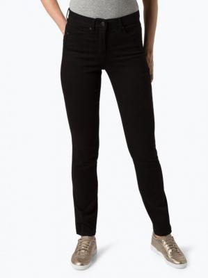 TONI - Spodnie damskie, czarny