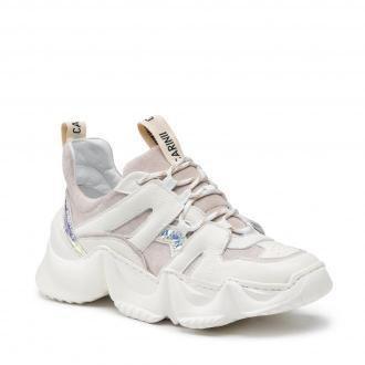 Sneakersy CARINII - B5857 R32-R34-P28-000