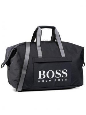 Boss Torba Magnif214 50446728 Granatowy