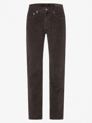 Pierre Cardin - Spodnie męskie – Lyon, szary