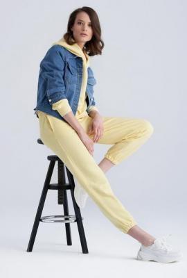 Casualowe dresowe spodnie