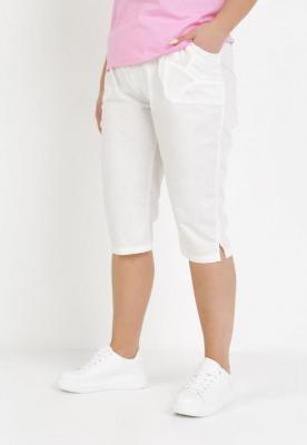 Białe Spodnie Thyxosia