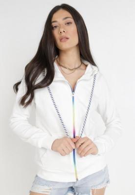 Biała Bluza Nixistae