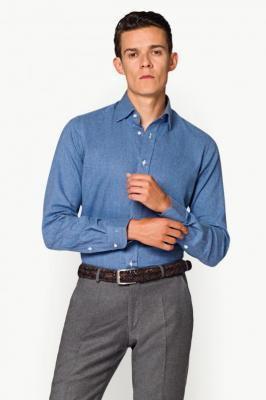 Koszula Niebieska Colina
