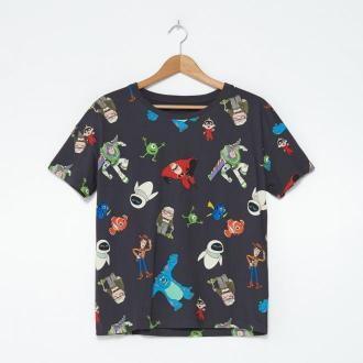 House - Koszulka z nadrukiem Disney - Szary
