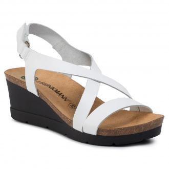 Sandały DR. BRINKMANN - 710710 Weiss 3