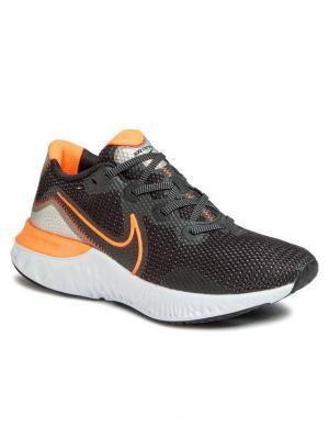 Nike Buty Renew Run CK6357 001 Czarny