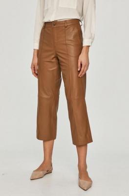 Mos Mosh - Spodnie skórzane