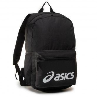 Plecak ASICS - Sport Backpack 3033A411 Performance Black 001