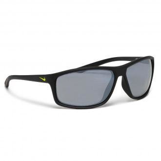 Okulary przeciwsłoneczne NIKE - Adrenaline EV1112 007 Black/Volt