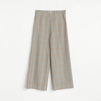 Reserved - Spodnie kuloty - Wielobarwny