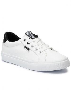 BIG STAR Tenisówki EE274312 Biały