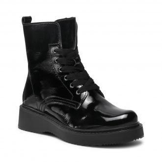 Botki LASOCKI - WI16-CURRIE-02 Black