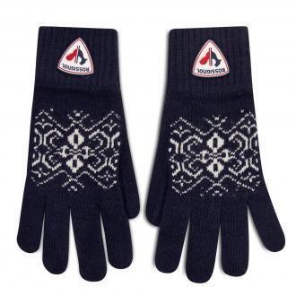 Rękawiczki Damskie ROSSIGNOL - W Lizzy G RLJWG08U Dark Navy 715