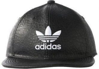 Czapka adidas Originals Trefoil Snap Back Cap (BK6967)