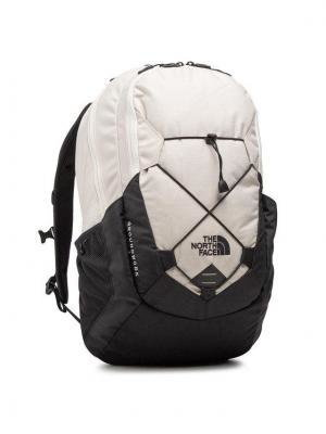 The North Face Plecak Groundwork NF0A3KX6BR7 Beżowy
