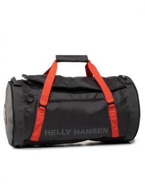 Helly Hansen Torba Duffel Bag 2 30L 68006-984 Czarny
