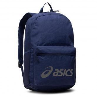 Plecak ASICS - Sport Backpack 3033A411 Peacoat/Silver 401