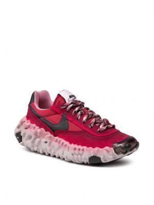 Nike Buty Overbreak Sp DA9784 600 Czerwony