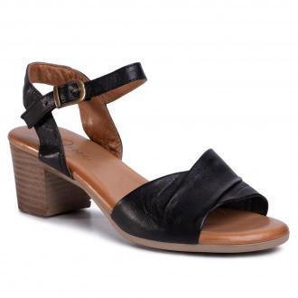 Sandały PIAZZA - 911010 Schwarz 1