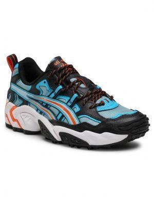 Asics Sneakersy Gel-Nandi 1201A175 Niebieski