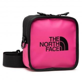 Torebka THE NORTH FACE - Explore Bardu II NF0A3VWSEV81  Mr. Pink/Tnfblck