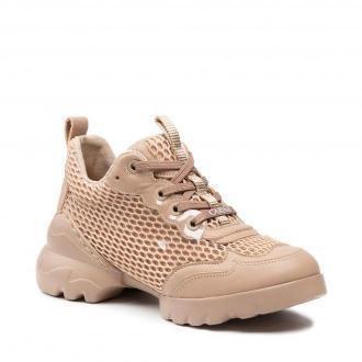 Sneakersy CARINII - B7396 O60-000-000-000