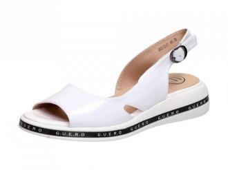 Białe sandały damskie FILIPPO DS2322/21