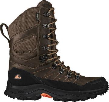 Viking Footwear Villrein II Leather GTX Boots, brązowy EU 44 2021 Buty za kostkę